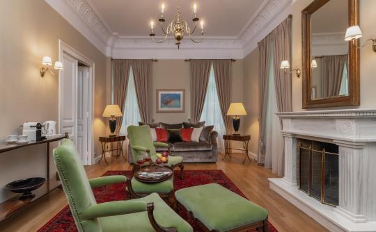 Noble Suites, Athens, Attica, Greece