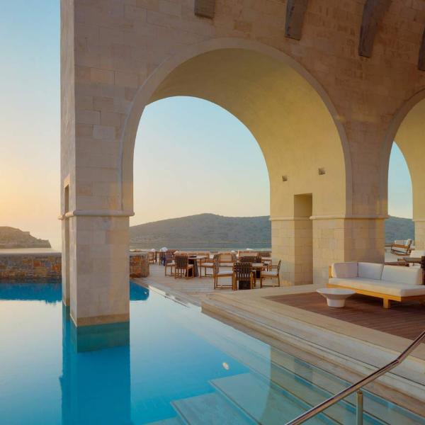 Blue Palace, a Luxury Collection Resort & Spa, Elounda | Elounda, Lasithi, Crete, Greece