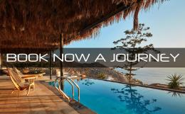 BOOK NOW A JOURNEY