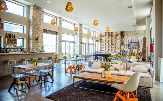 Oniropetra Boutique Hotel | Restaurant, Cafe & Bar, Karpenissi, Evrytania, Greece