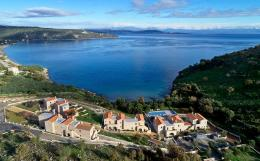 100 Rizes Seaside Resort, Mani, Gytheio, Laconia, Peloponnese, Greece