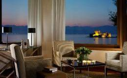 Amphitryon Hotel, Nafplio, Peloponnese, Greece