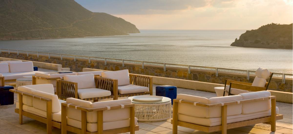 Blue Palace, A Luxury Collection Resort & Spa, Elounda, Lasithi, Crete, Greece