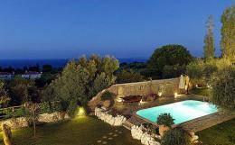 Bozonos Luxury Villa, ( Zante ) Zakynthos, Ionian Islands, Greece