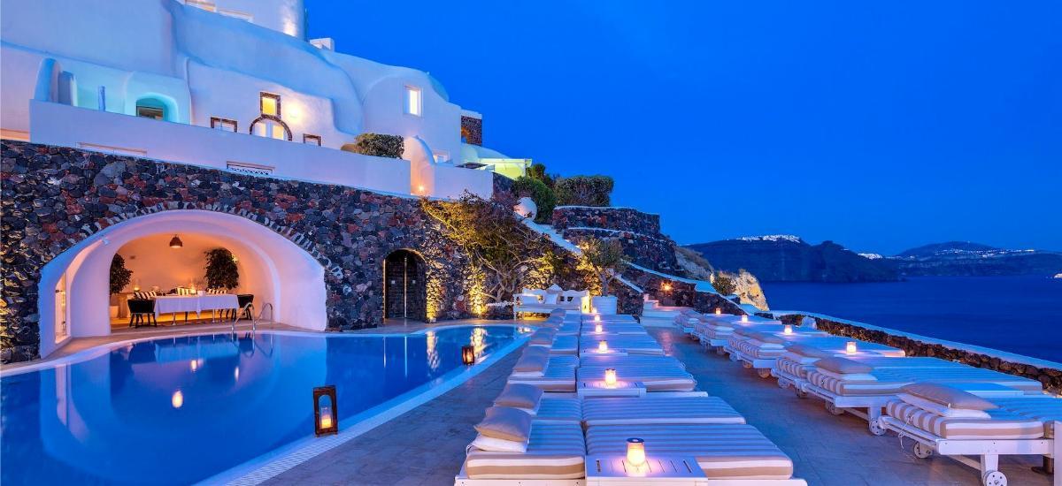 Canaves Oia Santorini, Oia, Santorini, Cyclades, Greece