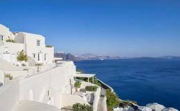 Canaves Oia Suites, Santorini, Cyclades, Greece