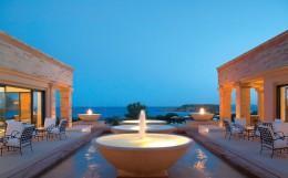 Cape Sounio Grecotel Exclusive Resort, Attica, Greece