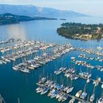 Corfu, Ionian Islands, Greece