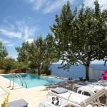 Danai Beach Resort & Villas, Nikiti, Sithonia, Halkidiki, Macedonia, Greece