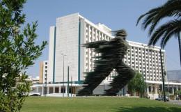 Hilton Athens, Athens, Attica, Greece