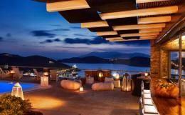 Liostasi Ios Hotel & Suites, Ios Island, Cyclades, Greece