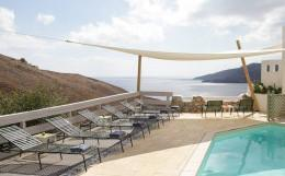 Pylaia Boutique Hotel & Spa, Astypalea, Dodecanese, Greece