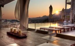 Salvator Villas & Spa Hotel, Parga, Preveza, Epirus, Greece