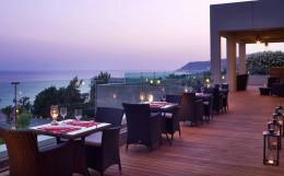 Sheraton Rhodes Resort, Rhodes, Dodecanese, Greece | Eating & Drinking in Greece