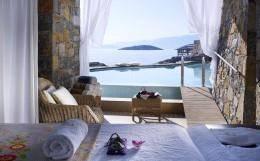St. Nicolas Bay Resort Hotel & Villas, Lasithi, Crete, Greece