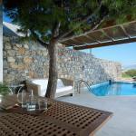 St. Nicolas Bay Resort Hotel & Villas, Aghios Nikolaos, Lasithi, Crete, Greece