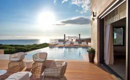 The Romanos, a Luxury Collection Resort, Costa Navarino, Messinia, Peloponnese, Greece