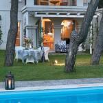 Grecotel Olympia Riviera Thalasso, Loutra Kyllinis, Ilia, Peloponnese, Greece