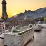 Salvator Villas & Spa Hotel, Kyperi, Parga, Preveza, Epirus, Greece