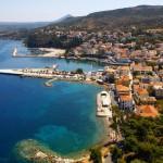 Pylos, Messinia, Peloponnese, Greece