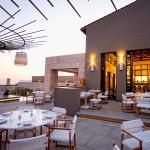 The Romanos, a Luxury Collection Resort, Costa Navarino, Messinia, Peloponnese, Greece