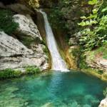 Polimnio, Messinia, Peloponnese, Greece