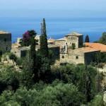Kardamili, Messinia, Peloponnese, Greece