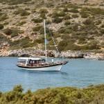 Traditional Caique Trip | Elounda, Lasithi, Crete, Greece