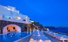 Canaves Oia, Santorini, Cyclades, Greece