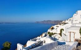 Canaves Oia Hotel, Santorini, Cyclades, Greece