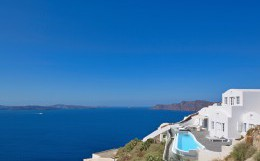 Canaves Oia Villas, Santorini, Cyclades, Greece