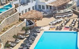 Myconian Villa Collection, Mykonos, Cyclades, Greece