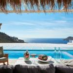 Myconian Villa Collection, Elia Beach, Mykonos, Cyclades, Greece