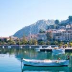 Nafplio, Argolis, Peloponnese, Greece
