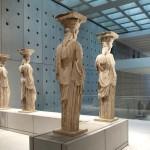 Acropolis Museum, Athens, Attica, Greece