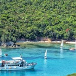 Sivota, Thesprotia, Epirus, Greece