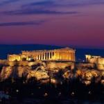 Acropolis, Athens, Attica, Greece