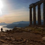 Cape Sounion, Attica, Greece
