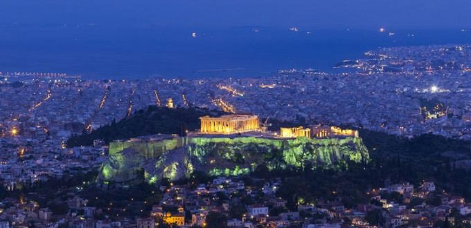 Athens, Attica, Greece