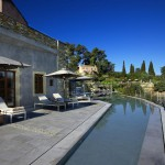 Kinsterna Hotel, Monemvasia, Laconia, Peloponnese, Greece
