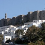 THE HOLY MONASTERY OF SAINT JOHN THE THEOLOGOS, Patmos Island, Dodecanese, Greece
