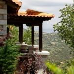 Abelos Villas, Agios Ioannis, North Kynouria, Arcadia, Peloponnese, Greece