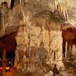 The Cave of Kapsia, Arcadia, Peloponnese, Greece