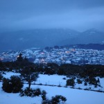 Vytina, Arcadia, Peloponnese, Greece