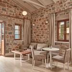 100 Rizes Seaside Resort, Mani, Gytheio, Laconia, Peloponnese, Greece
