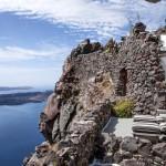 Honeymoon Petra Villas, Imerovigli, Santorini, Cyclades, Greece