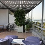 Sea View Hotel, Glyfada, Athens, Attica, Greece